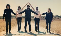 The Black Angels tickets at The Showbox in Seattle