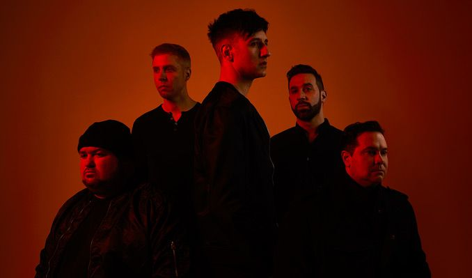 The Juliana Theory tickets at The National, Richmond