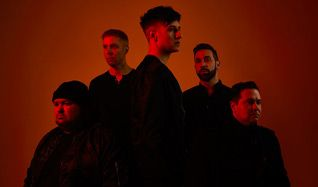 The Juliana Theory tickets at Rams Head Live!, Baltimore