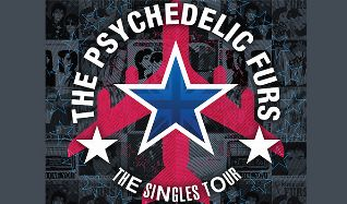 The Psychedelic Furs tickets at O2 Ritz Manchester in Manchester