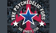 The Psychedelic Furs tickets at The Nick Rayns LCR, UEA in Norwich