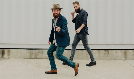 The Roosevelts tickets at Mercury Lounge, New York