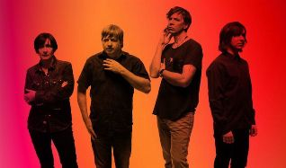 Thurston Moore Group tickets at The Sinclair, Cambridge