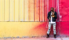 Trombone Shorty & Orleans Avenue tickets at Terminal 5 in New York