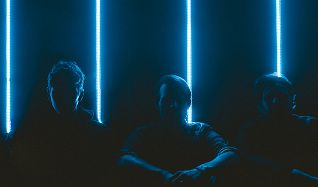 Tycho tickets at King County's Marymoor Park in Redmond