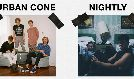 Urban Cone / NIGHTLY tickets at Mercury Lounge in New York