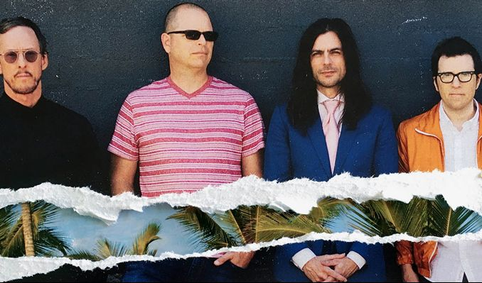 Weezer tickets at Oracle Arena, Oakland tickets at Oracle Arena, Oakland