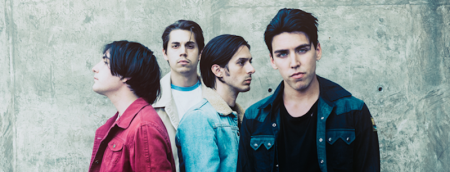 Bad Suns Tour 2020 Bad Suns announced 2017 summer tour dates   AXS