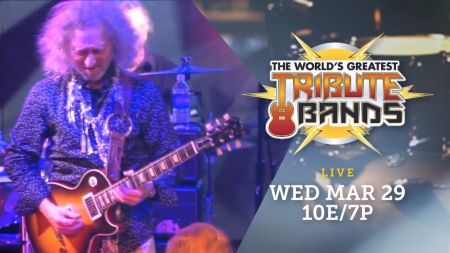 Tribute to the Allman Brothers Band headed to AXS TV'S 'World's Greatest Tribute Bands,' March 29