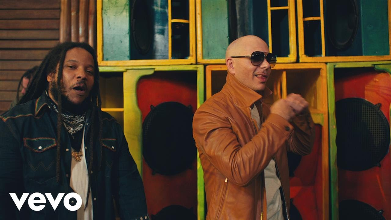 Enrique Iglesias and Pitbull reveal dates for fall 2017 tour