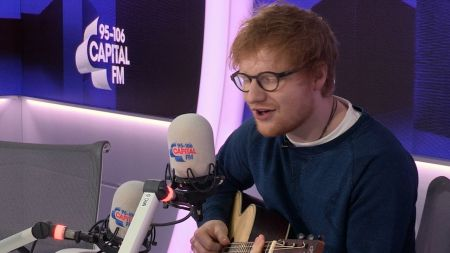 Ed Sheeran maintains record-breaking Australian Singles Chart reign
