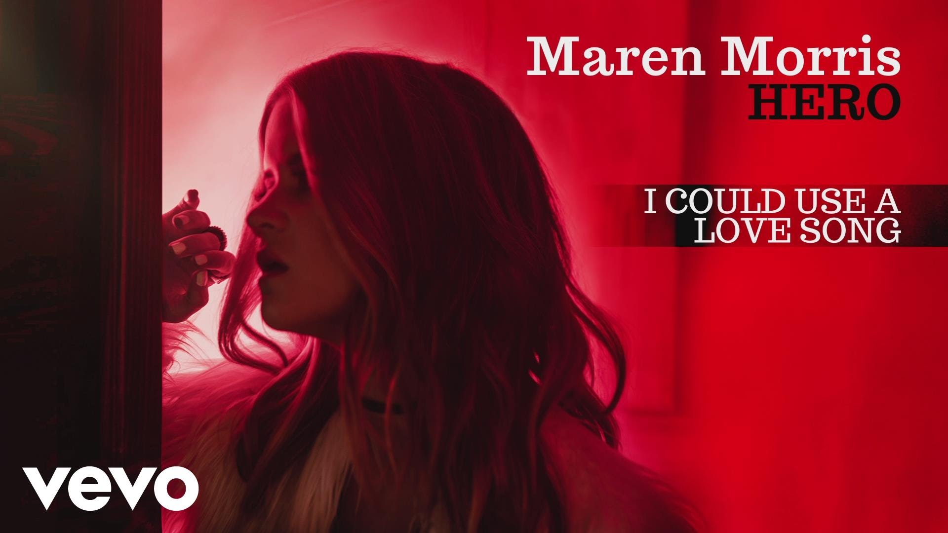 Maren Morris praises Sheryl Crow, teases 'different' second album