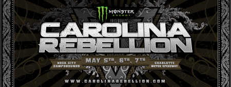 From food to fandom, your complete guide to Carolina Rebellion 2017