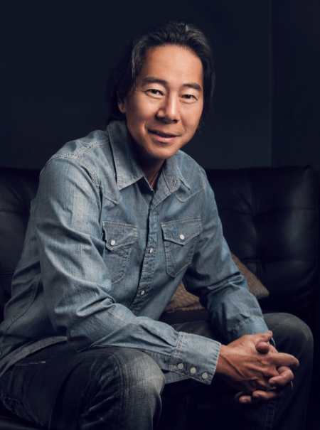 Henry Cho will perform at the South Point Hotel, Casino & Spa May 5-6.