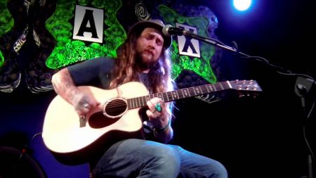 Twiddle's Mihali Savoulidis maps out intimate solo trek