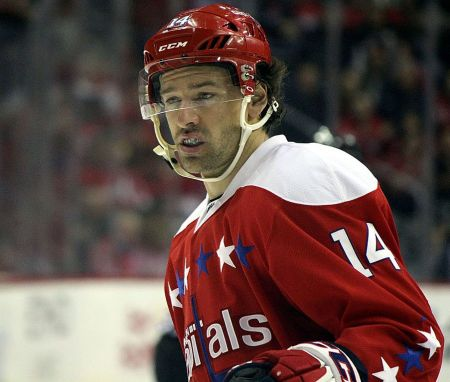 Justin Williams