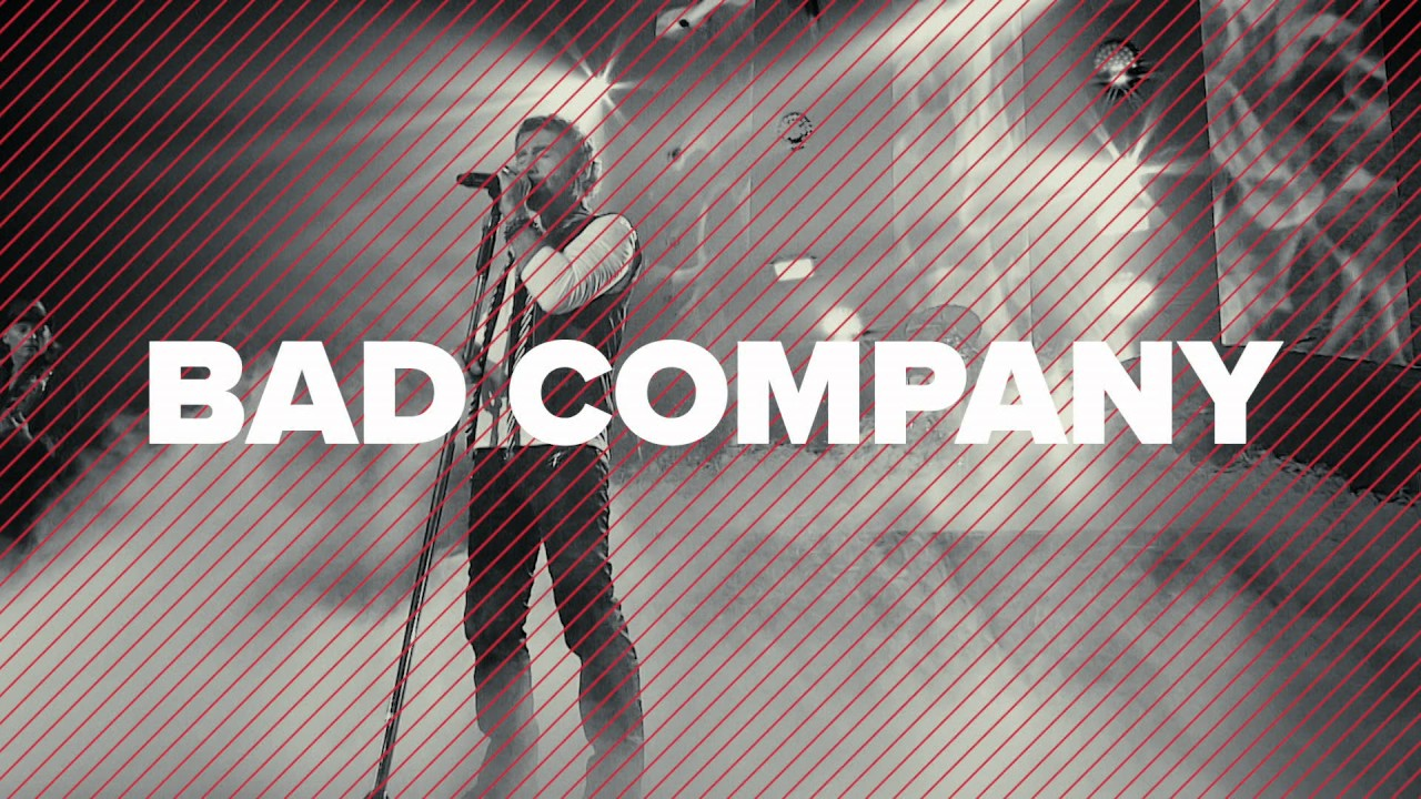 Check out Bad Company's concert special live from the Bomb Factory on AXS TV May 7