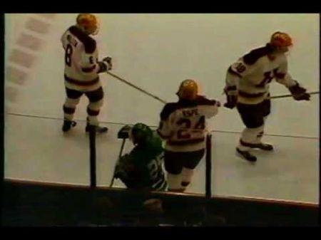Robb Stauber named head coach of U.S. National women's hockey team