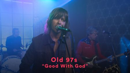The Sinclair to host Old 97's two-night stand