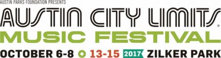 Red Hot Chili Peppers, Gorillaz & Chance The Rapper headlining Austin City Limits Festival