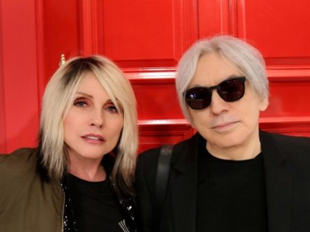 Blondie's Debbie Harry and Chris Stein have been named Queen and King of this year's annual Coney Island Mermaid Parade.