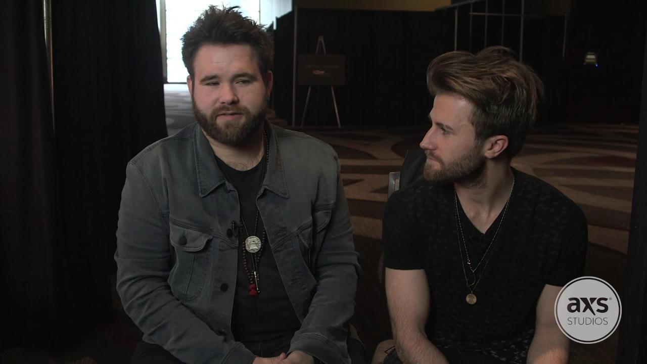 Interview: The Swon Brothers celebrate 'Pretty Cool Scars' on new EP (Watch)