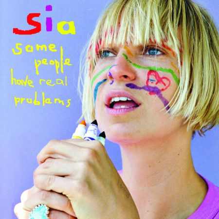 Sia's fourth studio album 'Some People Have Real Problems' to be released on vinyl
