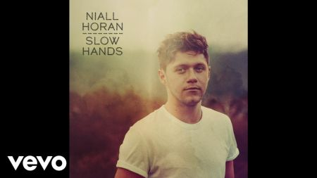 Listen: Niall Horan turns up the heat with new single 'Slow Hands'