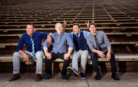 The Piano Guys have added more dates to their 2017 North American tour schedule.