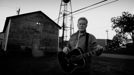 Don Henley tour dates with J.D. & the Straight Shot
