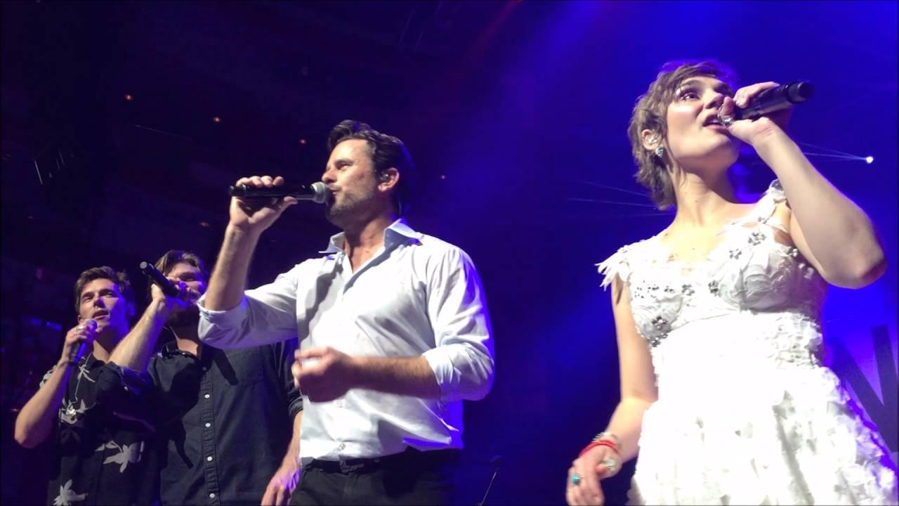 Nashville in Concert bringing star-studded show to Grand Prairie