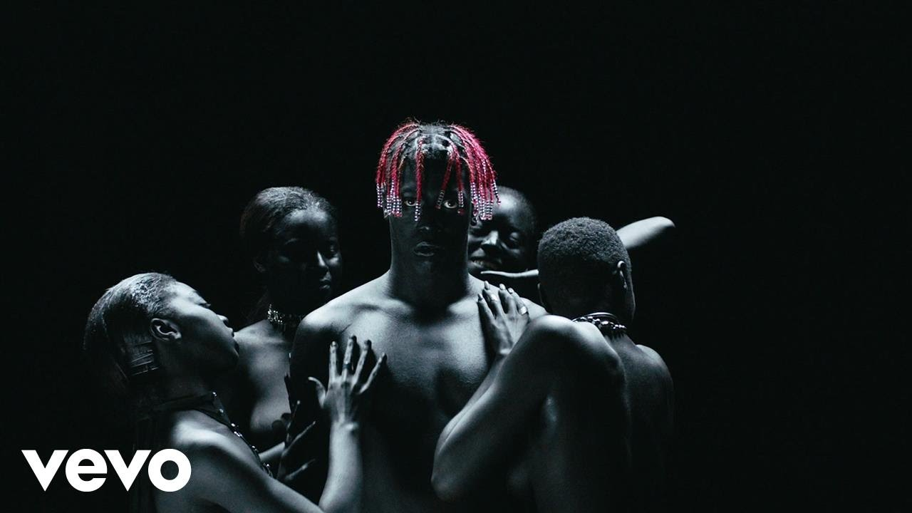 Lil Yachty opens up brand new 'Teenage' tour in Dallas