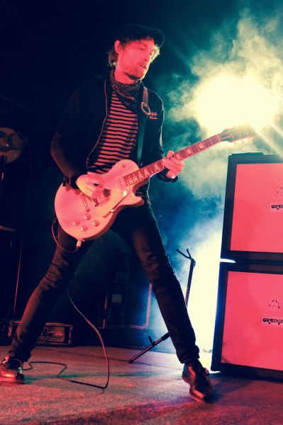 Catfish and the Bottlemen schedule, dates, events, and