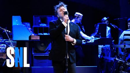 Watch: LCD Soundsystem make 'SNL' debut with 'Call The Police' and 'American Dream'