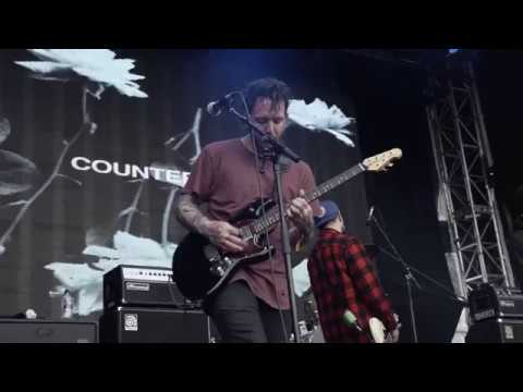 Counterparts to embark on European tour with Polar and Napolean