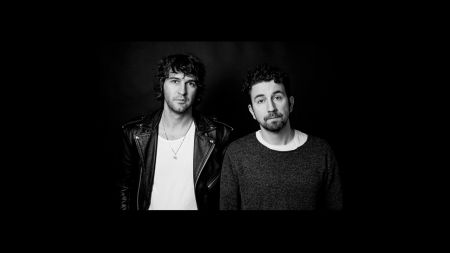 Japandroids announce fall tour with Cloud Nothings