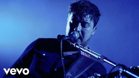 Mumford & Sons plan intimate show in Las Vegas to kick off festival season