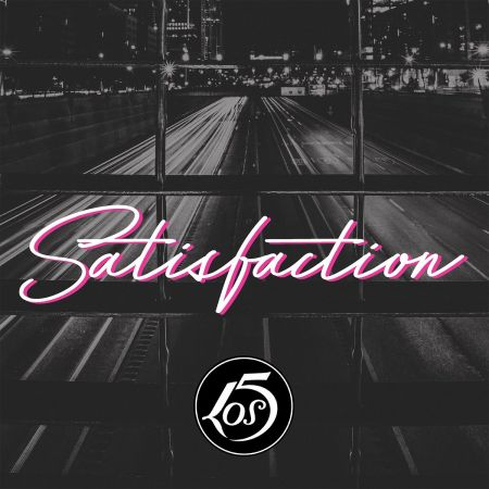 """Satisfaction"" single cover"