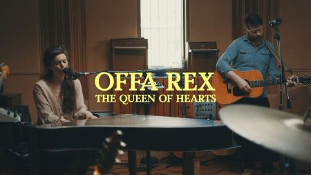 The Decemberists and Olivia Chaney to debut Offa Rex at NYC's Town Hall this July