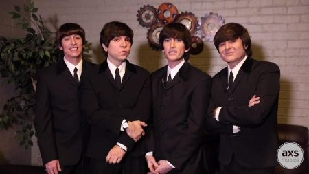 The Fab Four returns with Beatles 'Sgt. Pepper' tribute on 'The World's Greatest Tribute Bands' May 10