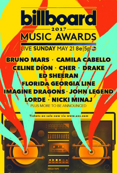 Bruno Mars, Lorde and Ed Sheeran are just a few artists scheduled to perform at the Billboard Music Awards later this month.