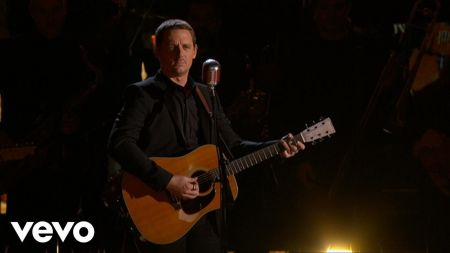Sturgill Simpson leads 2017 Americana Music Award nominees