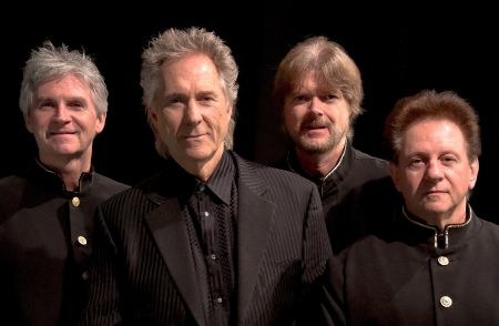 Gary Puckett and the Union Gap will perform their hits of the 1960s at the South Point Hotel, Casino, Spa May 12-14