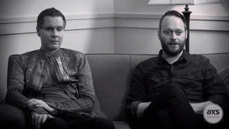 Sigur Rós coming to Dallas' Bomb Factory, playing two major sets in concert