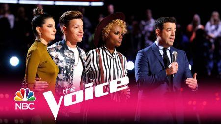 The Voice season 12 episode 24 recap and performances