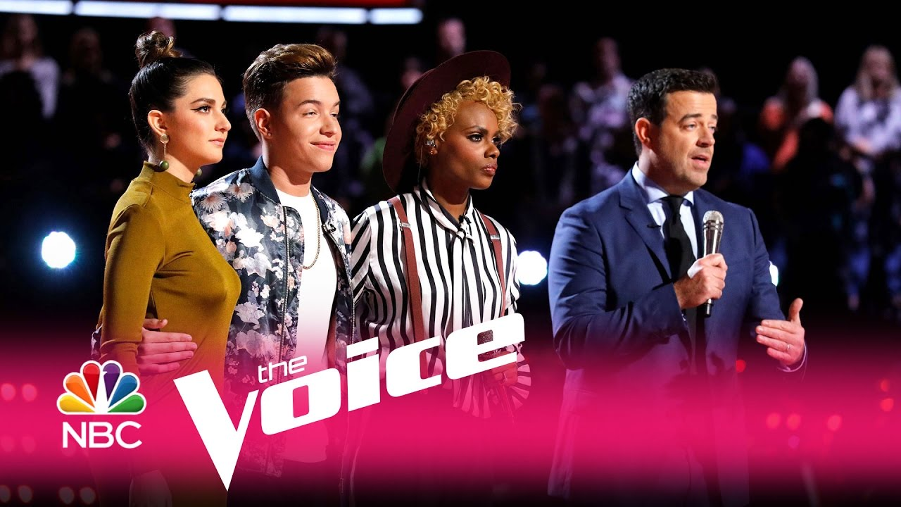 The Voice season 12 episode 24 recap and performances