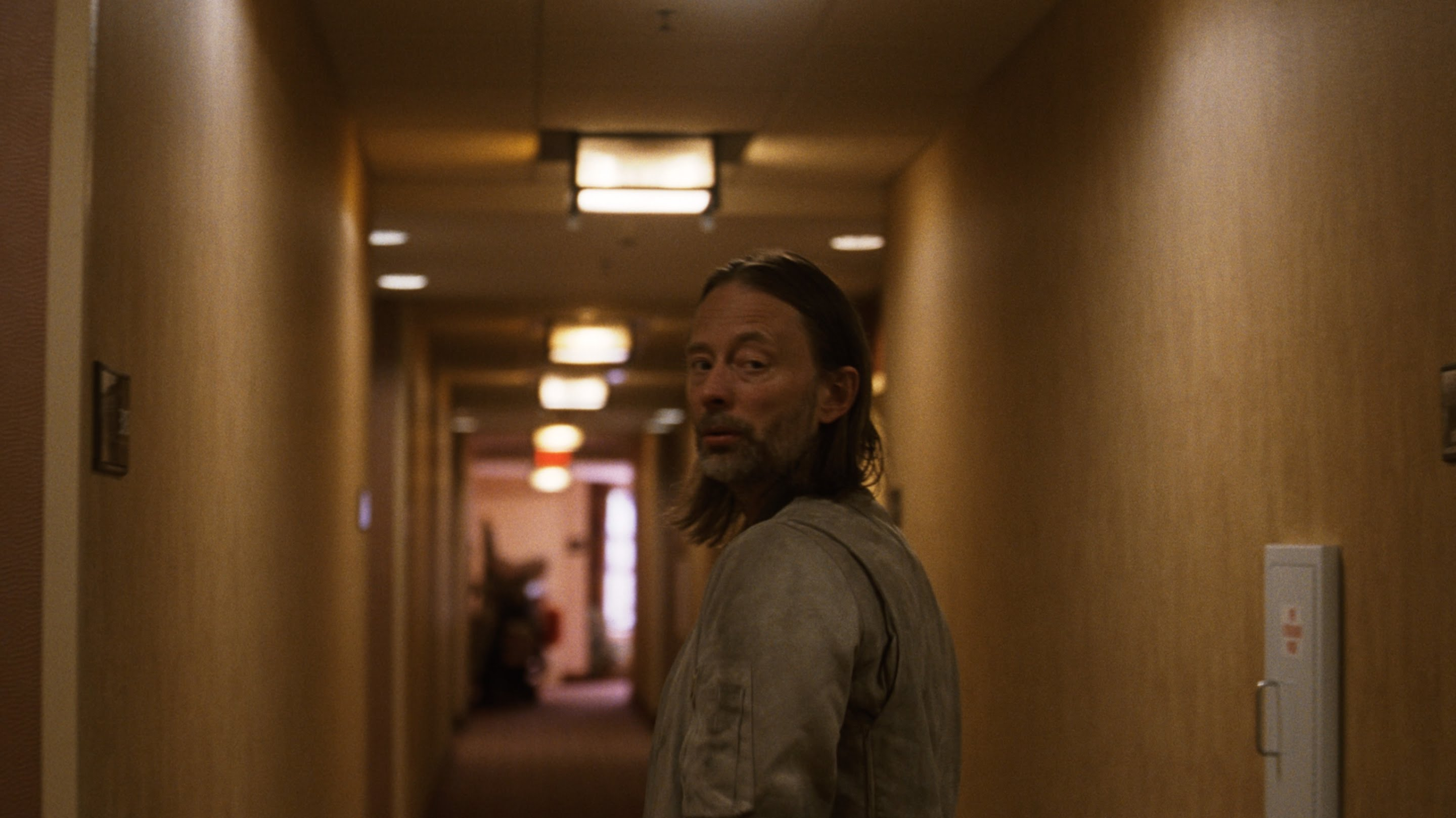 Radiohead's Thom Yorke set to score remake of cult classic horror film