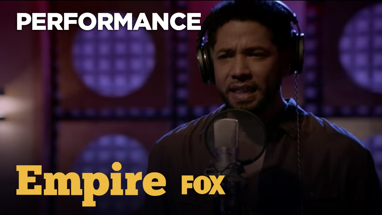 'Empire' season 3, episode 16 recap: There's a new evil mama in the den and she's not a Lyon