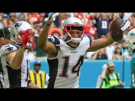 With caveat, Michael Floyd is perfect signing by the Vikings
