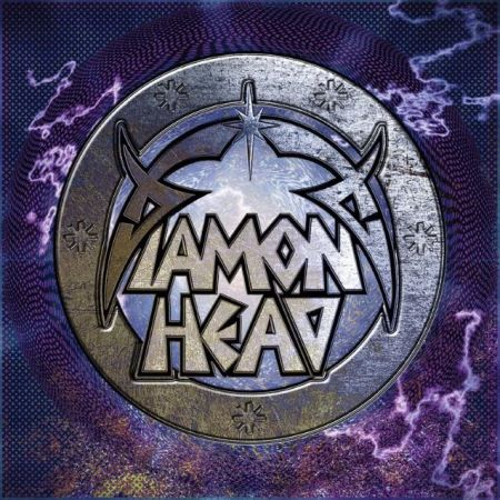 Diamond Head's 2016 self-titled release.